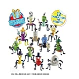 Picture Of Bin Weevils Character Pack