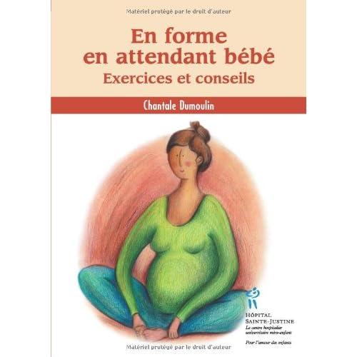 En forme en attendant bébé