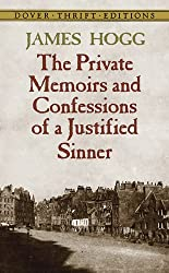 The Private Memoirs and Confessions of a Justified Sinner (Dover Thrift Editions)