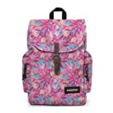 Eastpak Austin Rucksack, 42 cm, 18 L, Pink Jungle