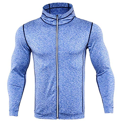 QUS-Thin-Bodybuilding-Sweatshirts-Men-Zipper-Fitness-Gyms-Hoodies-Men-Workout-CrossfitXXX-LargeDarkgray
