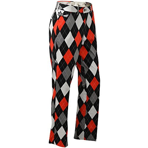 ROYAL & AWESOME HERREN GOLF HOSE - Diamond In TheRough