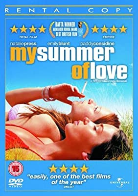My Summer Of Love [DVD] by Nathalie Press
