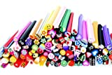 Premium-MASH-100-Pc-Nail-Art-Nailart-3d-Manicure-Design-Sticks-Rods-Stickers-Gel-Tips