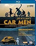 Car Men/Cathédrale Engloutie/Silent Cries [Blu-ray]