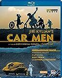 Car Men/Cathédrale Engloutie/Silent Cries [Blu-ray]