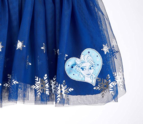 Disney La reine des neiges Falda para Niñas