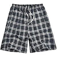 Pantalones Cortos de Playa, Pantalones Cortos de Surf Hawaianos Ocasionales, Pantalones Cortos de Verano para Hombres, Good dress, 3#, una talla