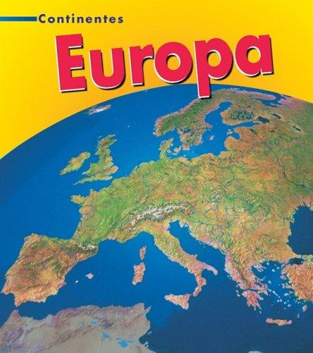 Europa / Europe (Continentes / Continents) por Leila Merrell Foster