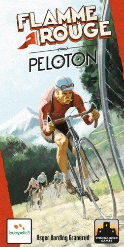 Brain Games Flamme Rouge: Peloton