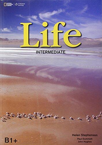 Life. Intermediate. Student's Book. Per le Scuole superiori