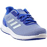adidas Frauen Cosmic 2 Sl W Low & Mid Tops Schnuersenkel Laufschuhe Blau Groesse 6.5 US /37.5 EU