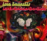 Iron Butterfly: In A Gadda Da Vida (3D-Cover) (Audio CD)