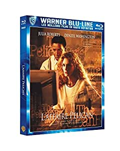 L'Affaire Pélican [Blu-ray]