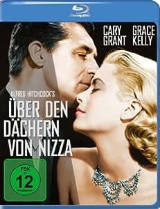 Über den Dächern von Nizza [Blu-ray]