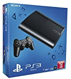 #4: Sony PS3 12GB Console (Black)