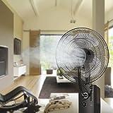 Breakling B110 Ventilateur brumisateur humidificateur