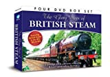 Glory Days of British Steam [DVD] [UK Import]