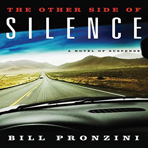 The Other Side of Silence  Audiolibri