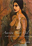 #9: Amrita Sher–Gil – A Self–Portrait in Letters and Writings [two–volume cased set]: 1-2
