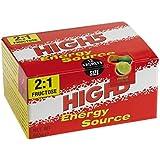 High5 Energy Source Sport Drink (Pack of 12) - Summer Fruit, 47 g