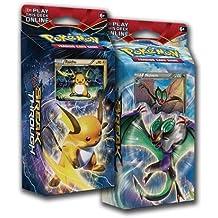 Pokemon XY8 Break Through - Set di carte