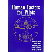 [Human Factors for Pilots] (By: Roger G. Green) [published: May, 1996]
