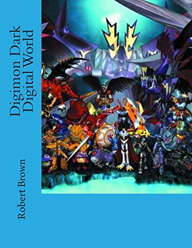 Digimon Dark Digital World