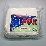 PASTA FOX COLOR NATURAL 1KG
