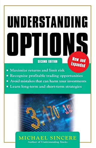 Understanding Options 2E por Michael Sincere