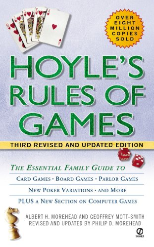 Hoyle's Rules of Games (English Edition)