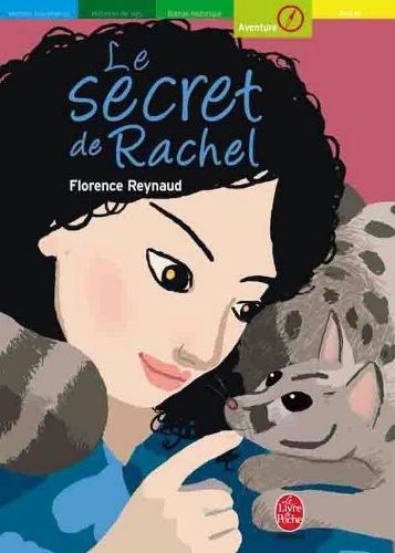 Le secret de Rachel (Contemporain t. 1262)