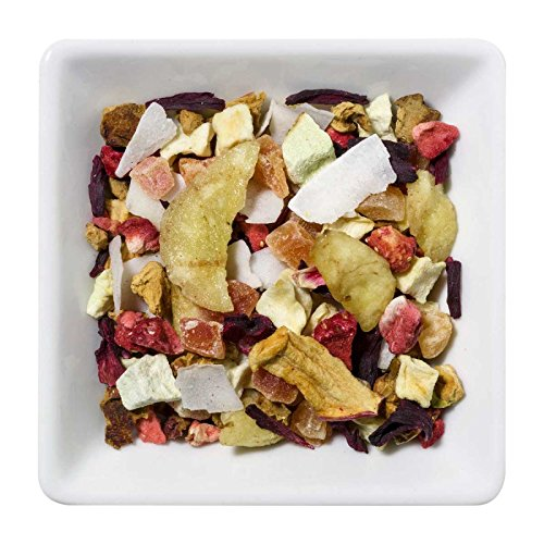 Früchtetee Tropical Kiss 1000 g -