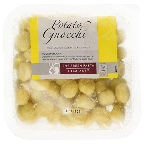 Mattarello by The Fresh Pasta Co Potato Gnocchi, 400g Test