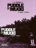 Partition : Puddle Of Mudd Come Clean Guit. Tab.
