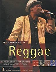 The Rough Guide To Reggae (Rough Guide Music Guides)