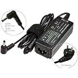 39 W 19 V portátil fuente de alimentación, adaptador de CA Cargador Para HP Mini 110 – 3549TU 110 – 3547TU 102 700 1000 1100 1101 1103 100E, 110 – 3101SG 110 C CQ10 CQ10 C 110, con cable de alimentación euro