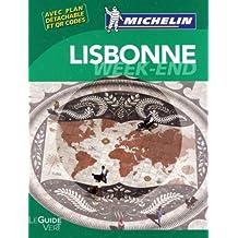 Guide Vert Lisbonne Michelin
