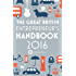 The Great British Entrepreneur's Handbook 2016: Inspiring entrepreneurs