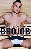 Brojob (MM First Time Gay Romance)