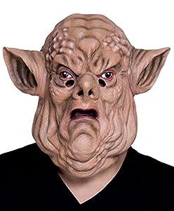 Boland 97537-Máscara de látex Troll, Otras Juguetes
