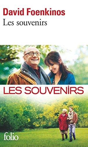 Les souvenirs (Folio) (French Edition)