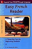 Easy French Reader 2/E, occasion d'occasion  Livré partout en France