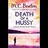 Death of a Hussy (Hamish Macbeth Book 5)