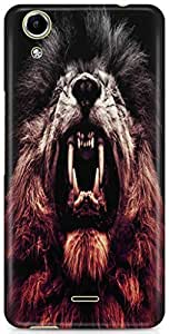 Desgine Hard Back Case Cover For Ch1 Micromax Canvas Selfie Lens Q345