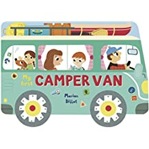 Whizzy Wheels: My First Camper Van
