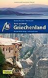Nord- und Mittelgriechenland: Reiseführer mit vielen praktischen Tipps - Peter Kanzler