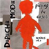 DEPECHE MODE Playing The Angel-REMIXES vol.2