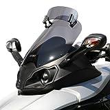 Vario-Touringscreen MRA Can Am Spyder 1000/ RS 07-15 rauchgrau