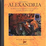 Alexandria: In Which the Extraordinary Correspondence of Griffin & Sabine Unfolds by Bantock, Nick (2002) Hardcover